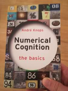 Numerical Cognition - the basics